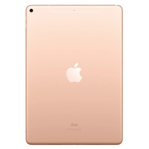 "Apple iPad Air Wi-Fi 10,5"" 256GB (2019) zlatá"