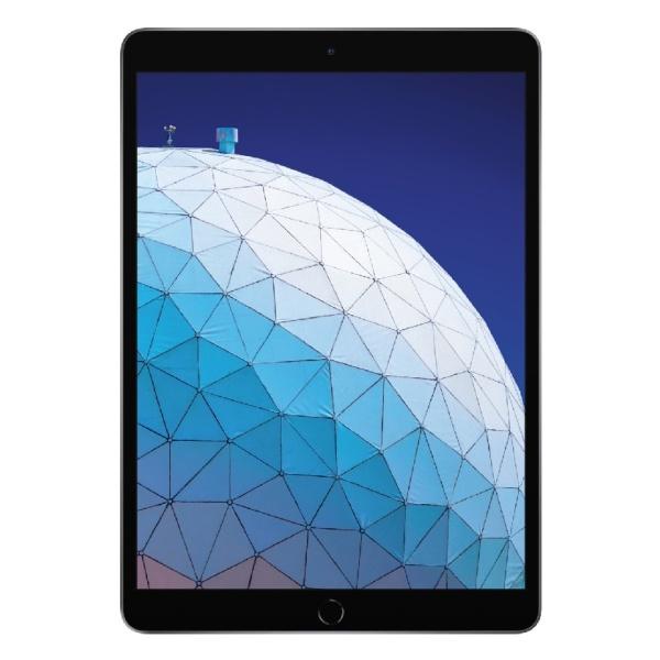 Apple iPad Air Wi-Fi + 4G 64GB (2019) šedá