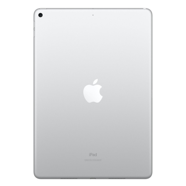 Apple iPad Air Wi-Fi + 4G 64GB (2019) stříbrná