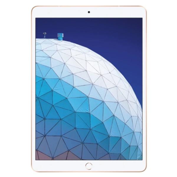 Apple iPad Air Wi-Fi + 4G 256GB (2019) zlatá