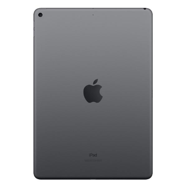 Apple iPad Air Wi-Fi + 4G 256GB (2019) šedá
