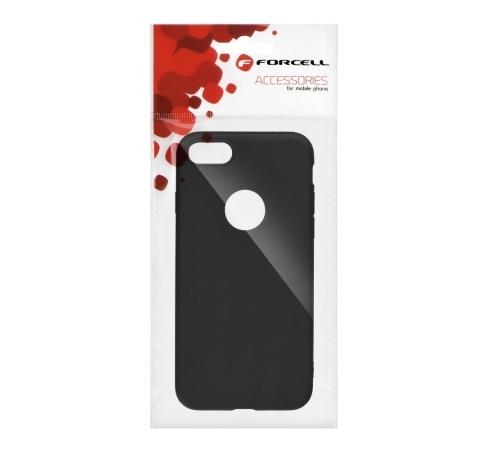 Zadní kryt Forcell Soft pro Xiaomi Redmi 8, black
