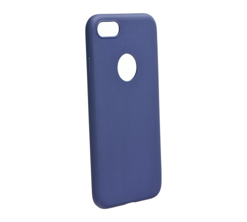 Zadní kryt Forcell Soft pro Xiaomi Redmi 8, dark blue