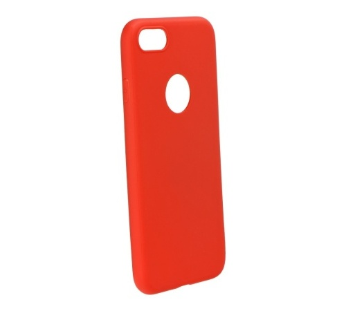 Zadní kryt Forcell Soft pro Xiaomi Redmi Note 7, red
