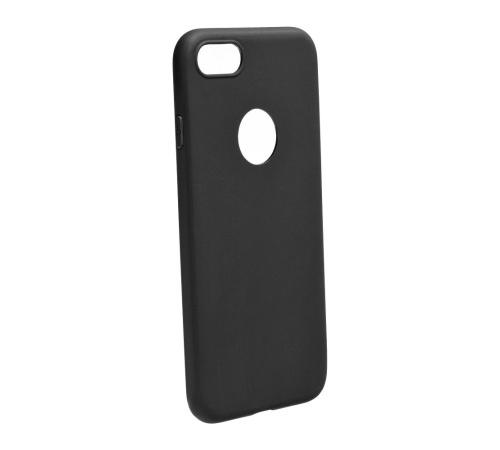 Zadní kryt Forcell Soft pro Xiaomi Redmi Note 7, black