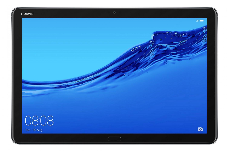 "Huawei MediaPad M5 Lite 10"" Wi-Fi 4GB/64GB šedá"