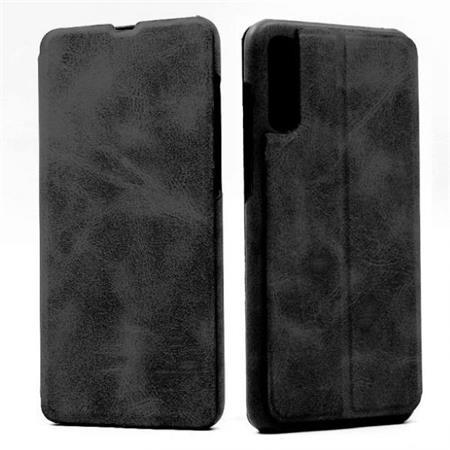 Flipové pouzdro Lenuo Lede pro Xiaomi Mi 9 SE, black