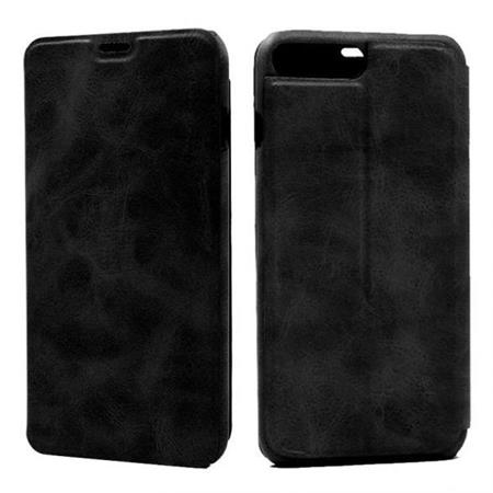 Flipové pouzdro Lenuo Lede pro Apple iPhone 8/7 Plus, black