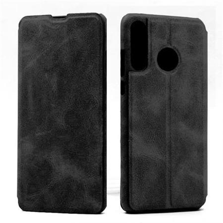 Flipové pouzdro Lenuo Lede pro Huawei P30 Lite, black