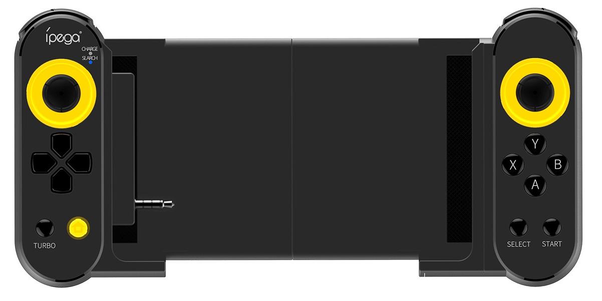 Bezdrátový gamepad iPega 9167