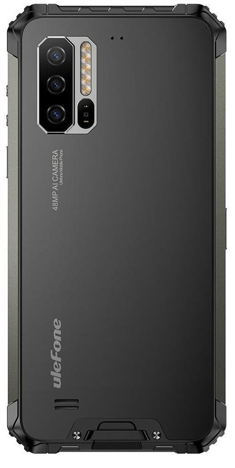 UleFone Armor 7 8GB/128GB černá