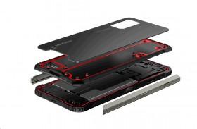 UleFone Armor 7 DS 8+128GB gsm tel. Black