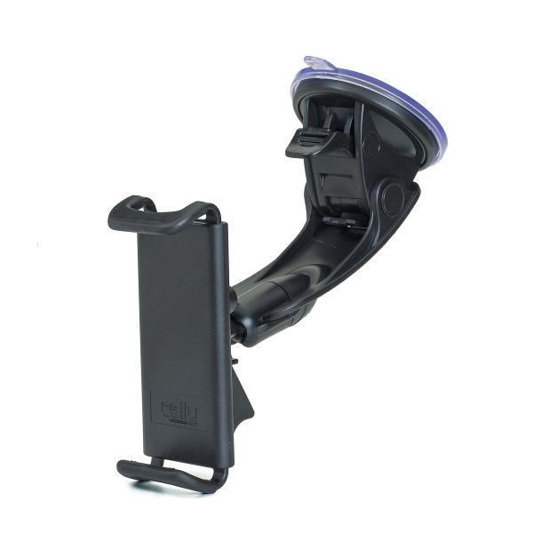 """Univerzální držák CELLY FLEX9 pro GPS navigace, Smartphone, 7"""" tablet"""