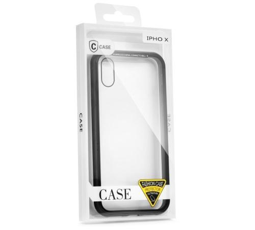 Ochranný kryt MAGNETO pro Samsung Galaxy S10e, černá