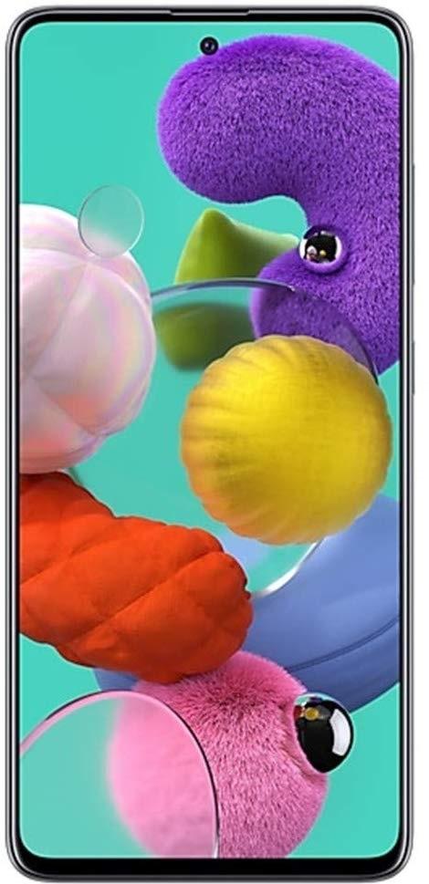 Samsung Galaxy A51 SM-A515F 4GB/128GB černá