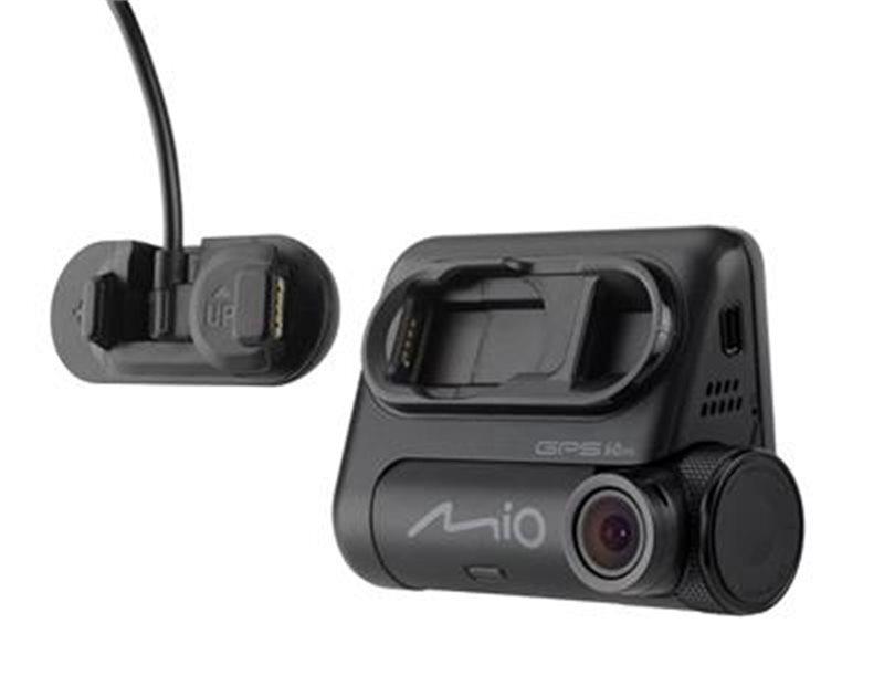 Kamera do auta MIO MiVue M826 černá