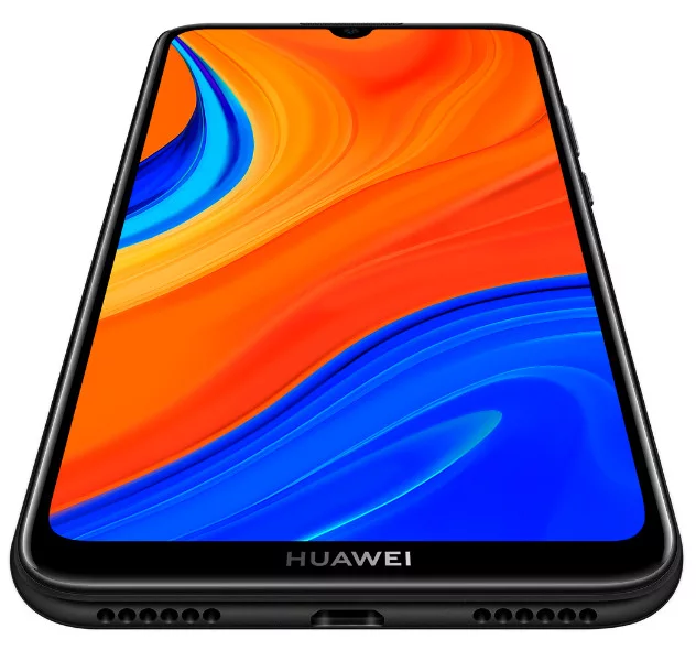 Huawei Y6s 3GB/32GB Starry Black