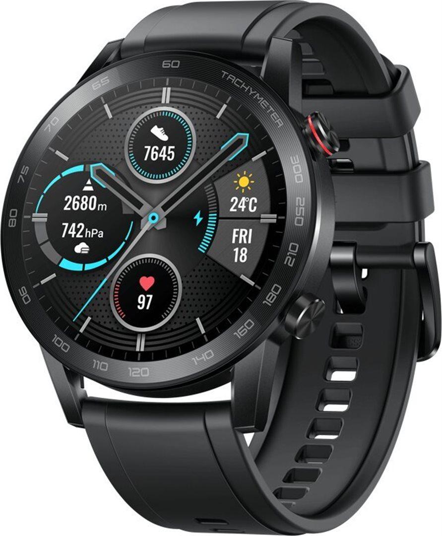 Honor Watch Magic 2 Minos Black