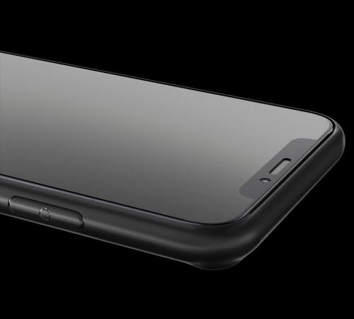 Ochranný kryt 3mk Satin Armor pro Apple iPhone X