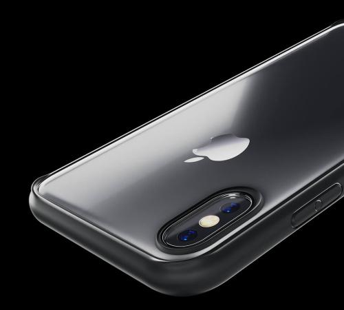 Ochranný kryt 3mk Satin Armor pro Apple iPhone Xs