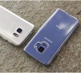 Ochranný kryt 3mk Clear Case pro Samsung Galaxy A7 2018, čirá