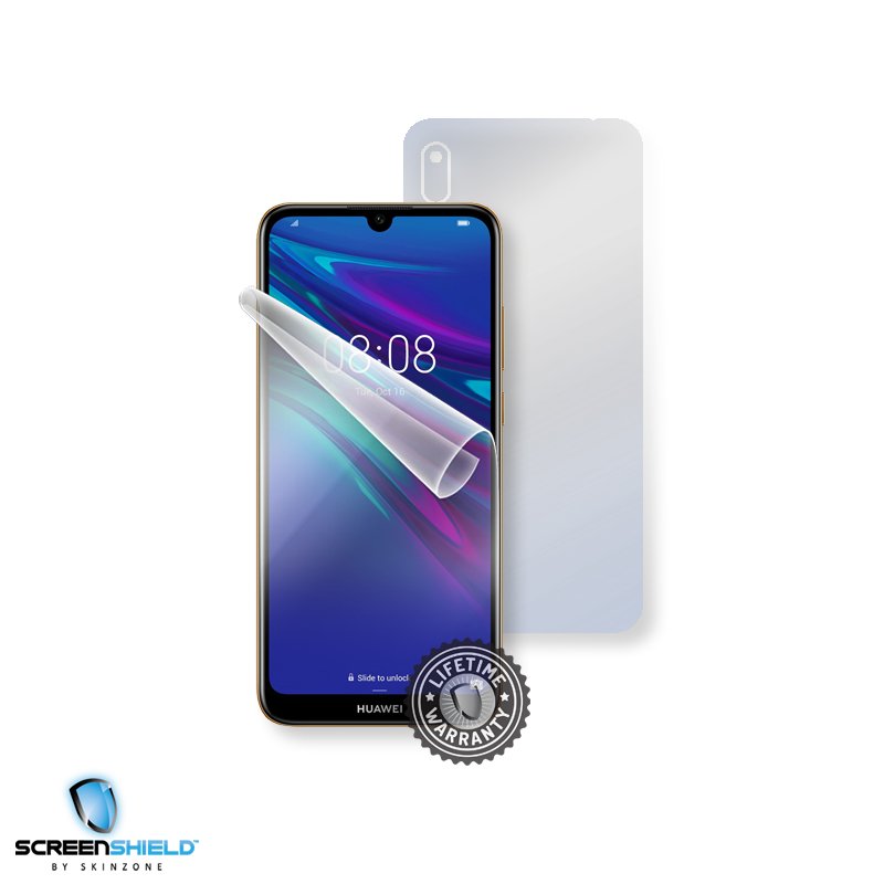 Ochranná fólie Screenshield pro Huawei Y6 (2019)