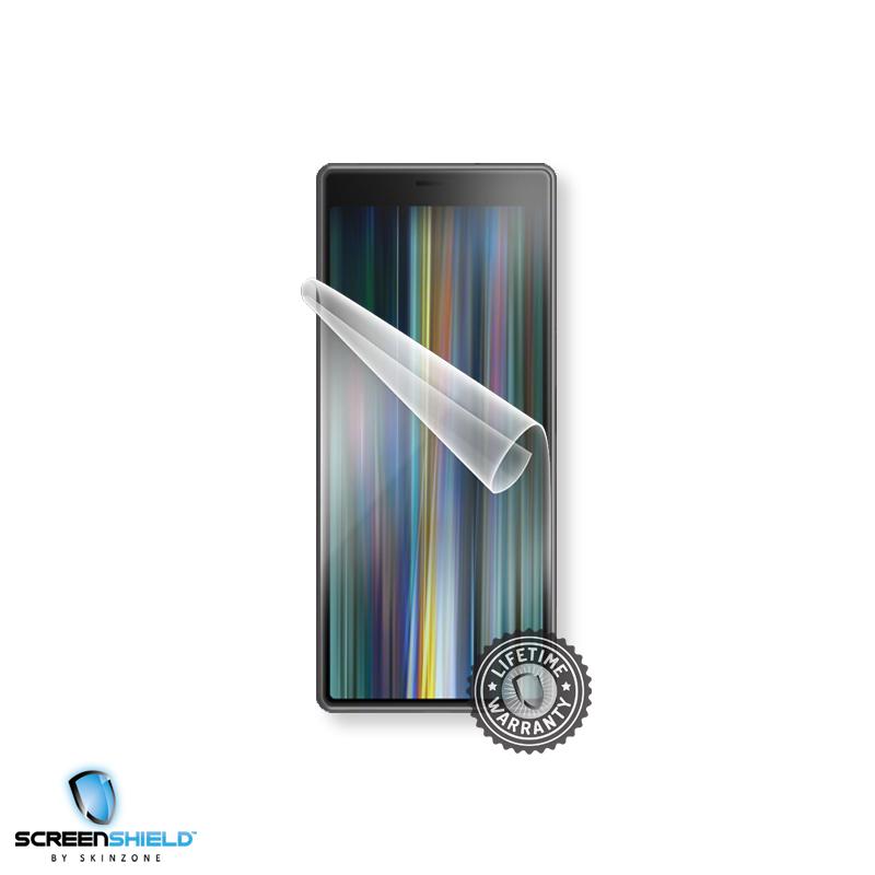 Ochranná fólie Screenshield pro Sony Xperia 10 Plus
