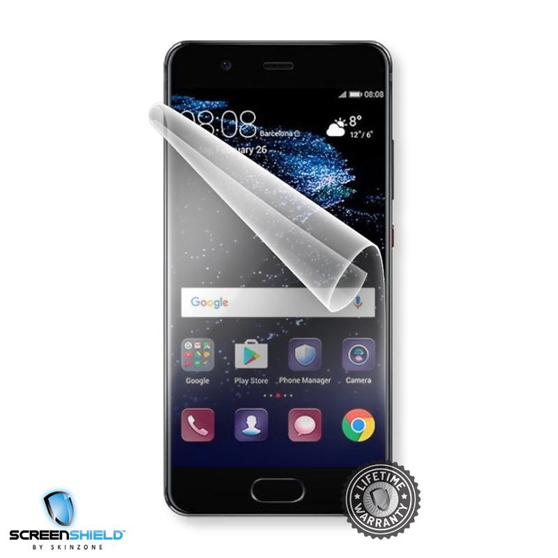 Ochranná fólie Screenshield pro Huawei P10 Plus