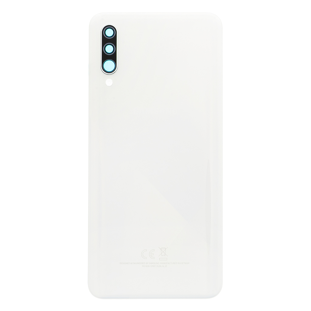 Kryt baterie Samsung Galaxy A30s white