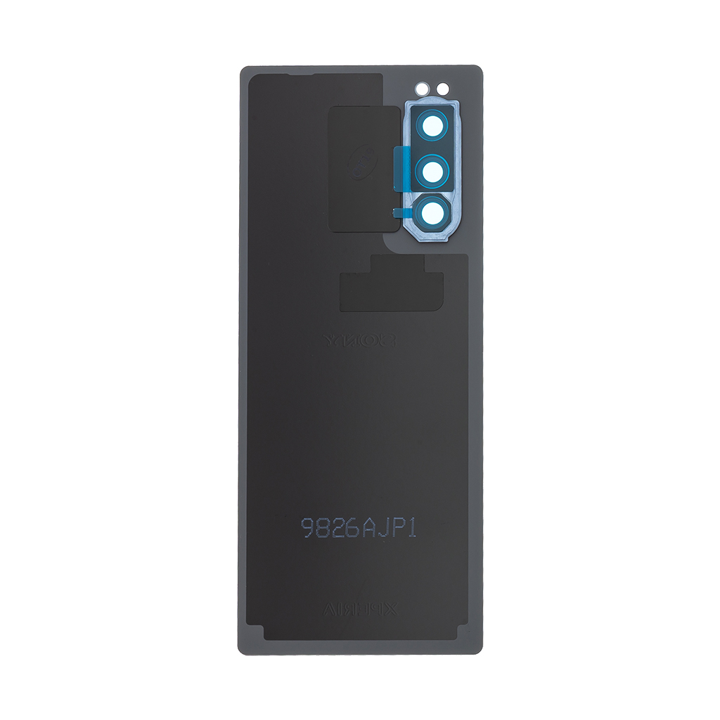 Kryt baterie Sony Xperia 5 J8210 blue (Service Pack)
