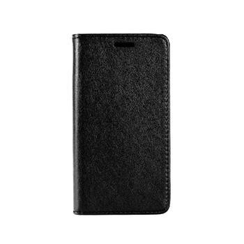 Magnet Book pouzdro flip Samsung Galaxy J3 2016 černé