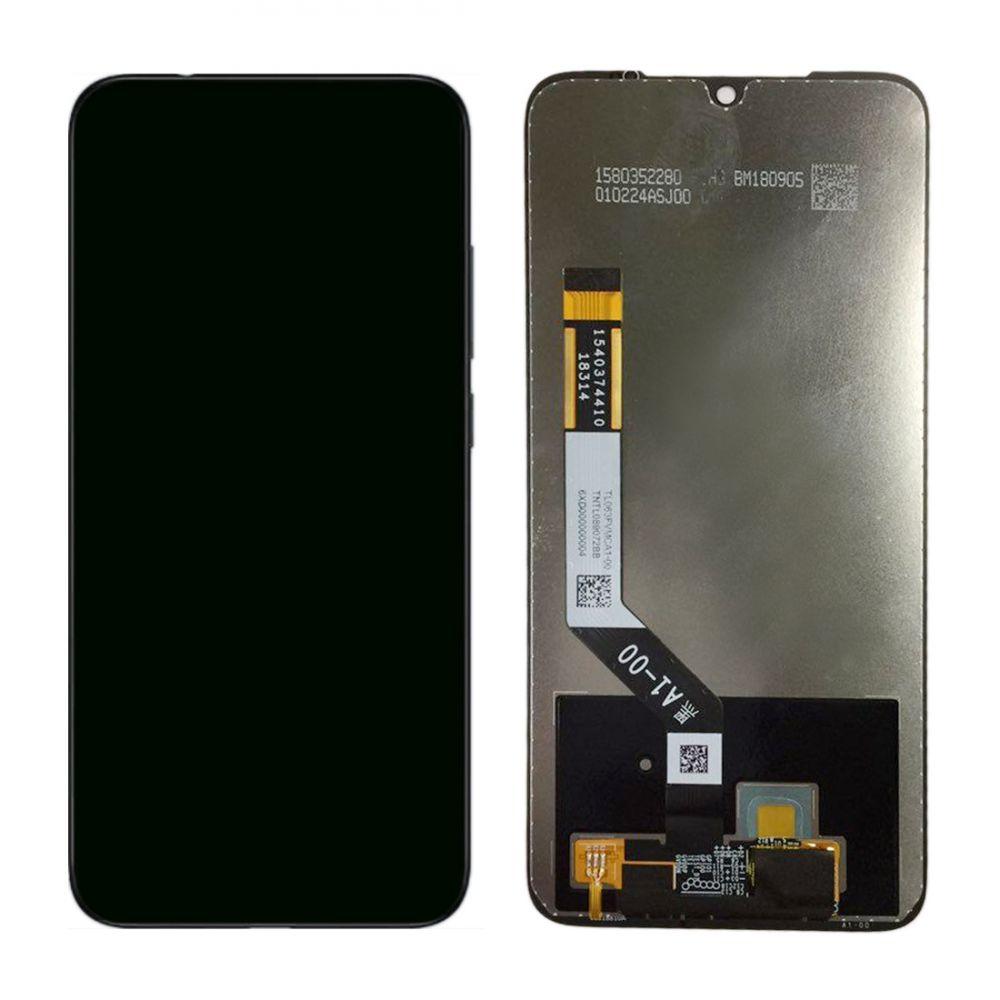 LCD + dotyk pro Xiaomi Redmi 8A, black