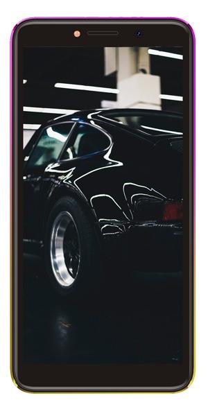 Aligator S5540 2GB/32GB růžová/zlatá