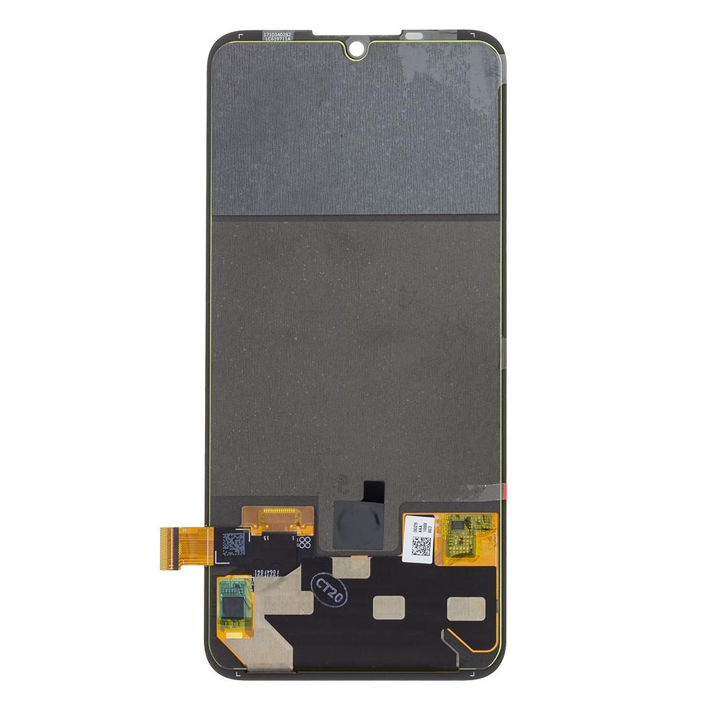 LCD + dotyk pro Motorola One Zoom, black