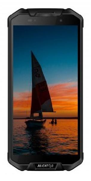 Aligator RX710 eXtremo 3GB/32GB černá/červená