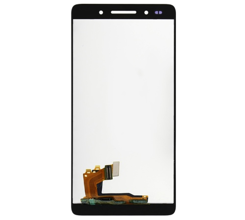 LCD + dotyk pro Honor 7, black