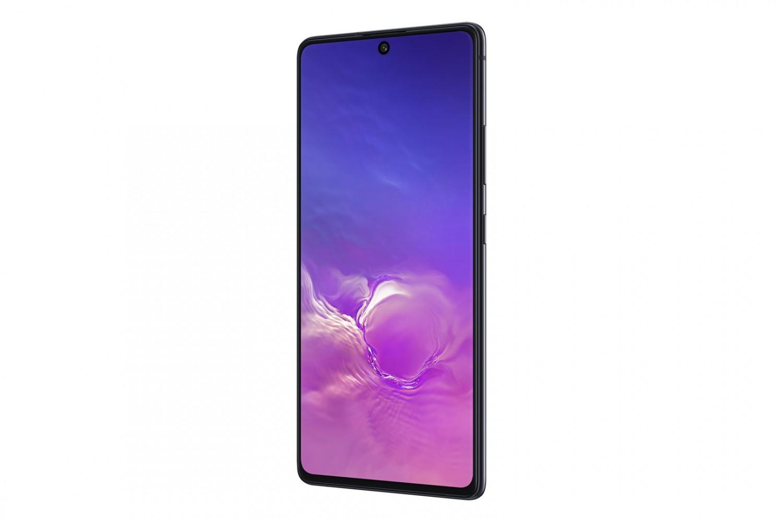 Samsung Galaxy S10 Lite SM-G770F 8GB/128GB černá