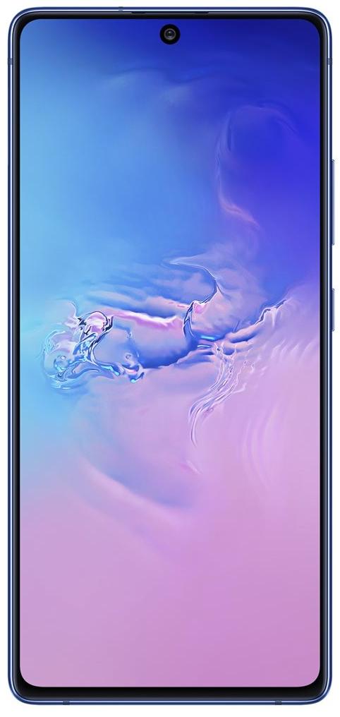 Samsung Galaxy S10 Lite SM-G770F 8GB/128GB modrá