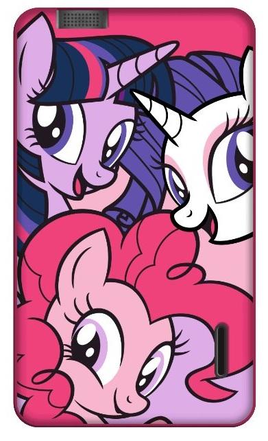 "eSTAR Hero 7"" 2GB/16GB Wi-Fi Pony"