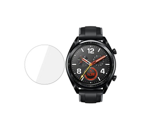 Tvrzené sklo 3mk FlexibleGlass pro Huawei Watch GT2 (3ks)