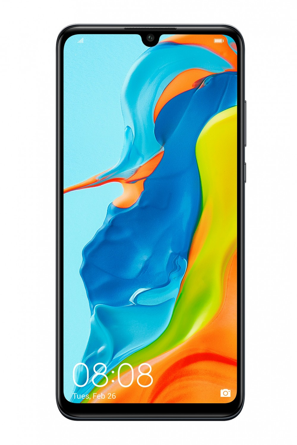 Huawei P30 Lite 4GB/64GB Midnight Black