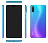Huawei P30 Lite 4GB/64GB Peacock Blue