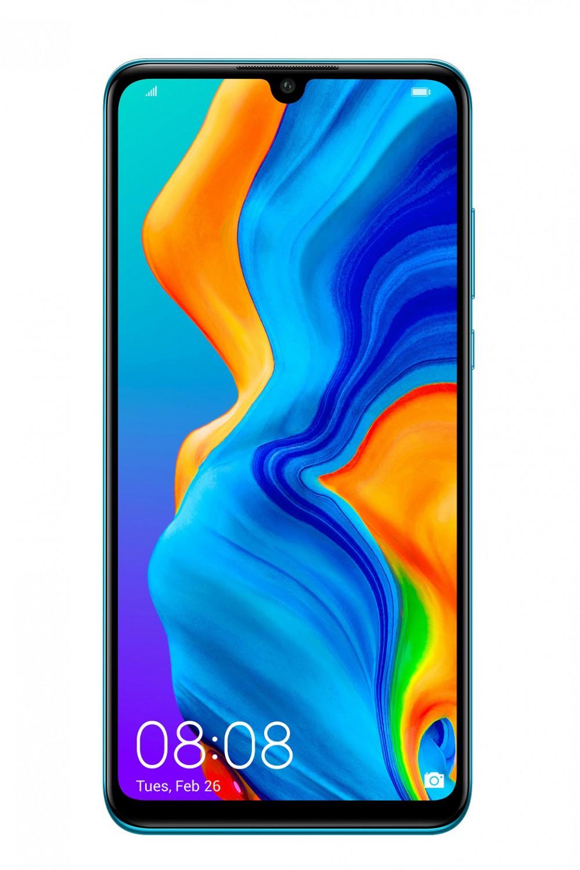 Huawei P30 Lite 64GB  Dual Sim Peacock Blue