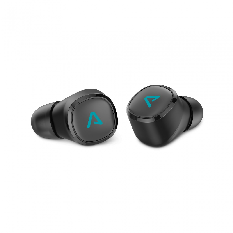 Bezdrátová sluchátka Lamax Dots2 černá