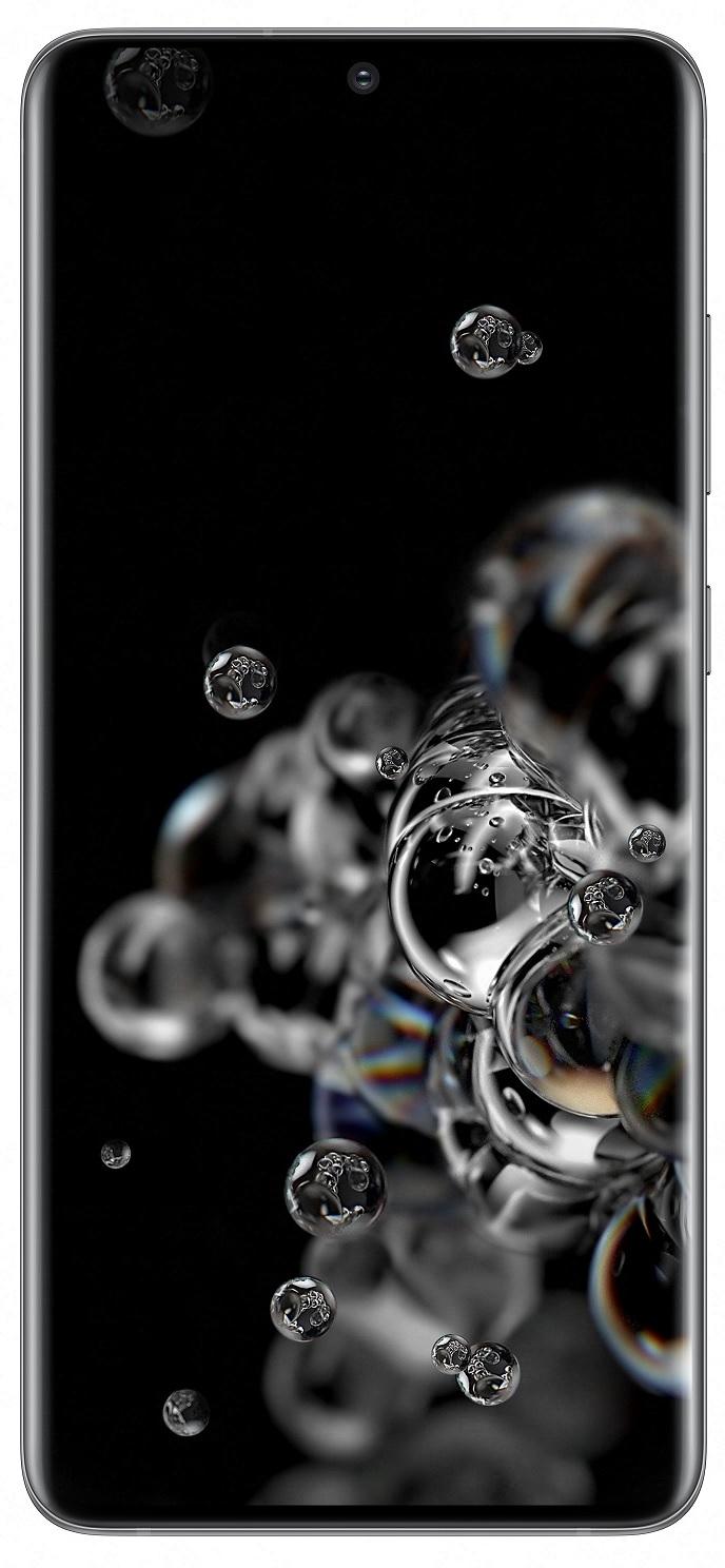 Samsung Galaxy S20 Ultra 5G SM-G988B 12GB/128GB černá