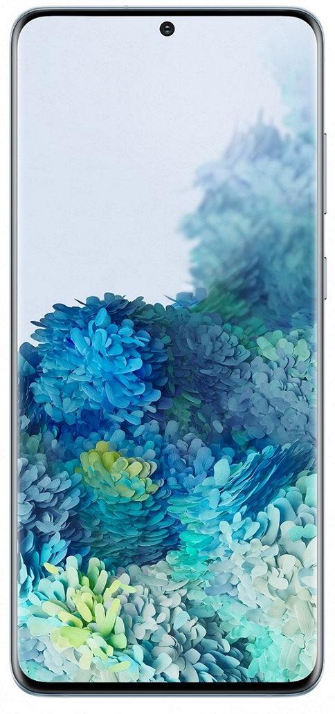 Samsung Galaxy S20+ SM-G985F 8GB/128GB modrá