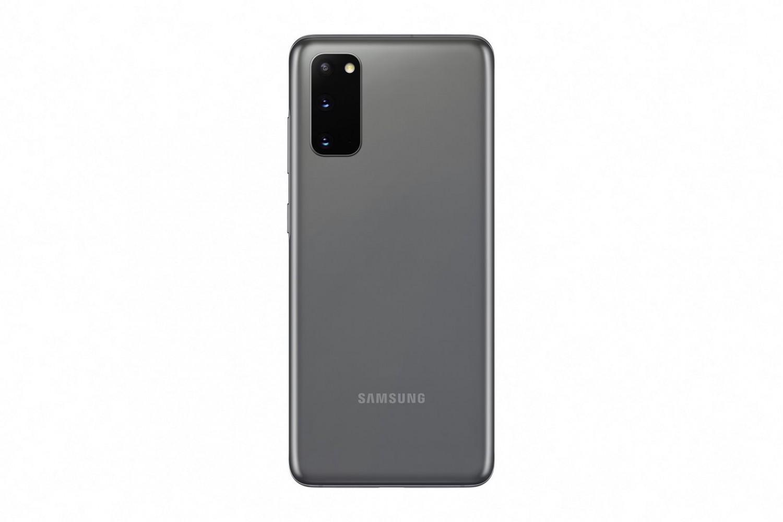 Samsung Galaxy S20 SM-G980F 8GB/128GB šedá