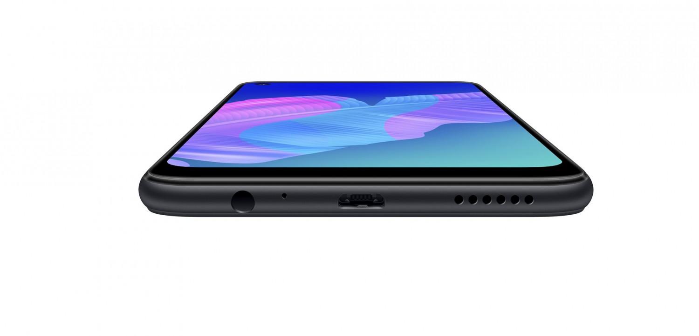 Huawei P40 Lite E 4GB/64GB Midnight Black