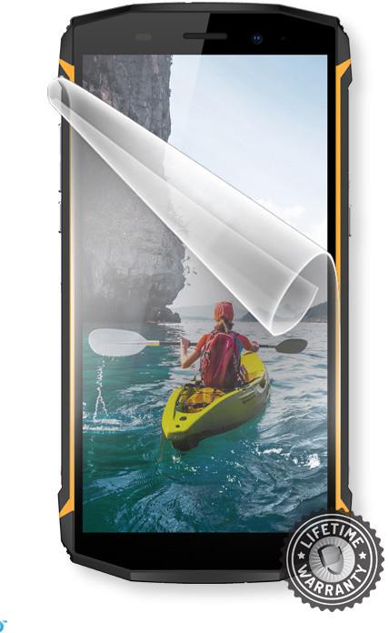 Ochranná fólie Screenshield pro iGET Blackview GBV6800