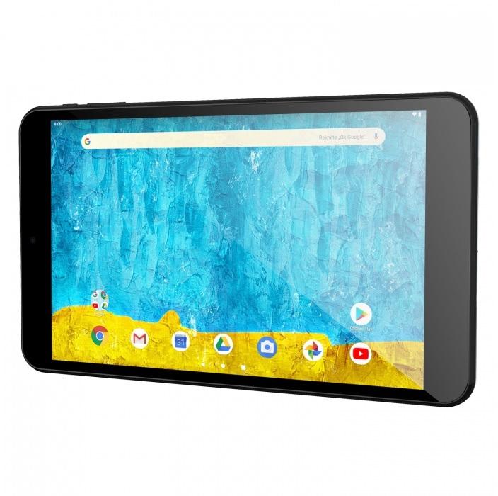 UMAX VisionBook 8A Plus 2GB/16GB černá